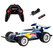 RC AUTO CARRERA BUGGY RED BULL RTR 2,4 GHz