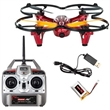 RC QUADROCOPETER CARRERA  RC VIDEO ONE RTR 2,4 GHz