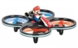 RC QUADROCOPETER CARRERA MARIO COPTER RTR 2,4 GHz