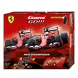 AUTODRÁHA CARRERA GO!!! 62394 RED CHAMPIONS