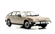 ROVER 3500 SD1 GOLD