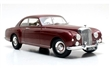 BENTLEY S1 CONTINENTAL FASTBACK MULLINER 1955 MAROON