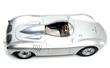 PORSCHE 718 RSK MONOPOSTE 1958 SILVER
