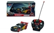 RC AUTO TURBO RACER LIGHNING CARBON MC QUEEN RTR