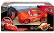 RC TURBO RACER AUTA 3 CARS 3 BLESK MCQUEEN RTR 2,4 GHz