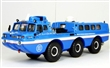 ZIL-49061 BLUE BIRD