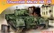 TANK CHURCHILL Mk. IV NA 75