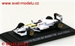 FD YELLOW HAT F106 #11  FORMULA 3 2003