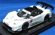Honda NSX SuperGT (GT500) 2006 No. 99 Test car
