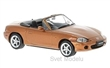 MAZDA MX-5 ROADSTER RHD 2001 ORANGE