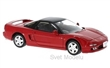 HONDA NSX RHD 1990 RED