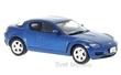 MAZDA RX-8 RHD 2003 BLUE