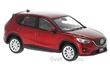 MAZDA CX-5 RHD 2013 RED