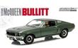 FORD MUSTANG GT FASTBACK 1968 STEVE McQUENN BULLIT