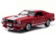 FORD MUSTANG II KING COBRA T-TOP 1978 RED GREENLIGHT 12940
