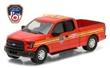 FORD F-150 2015 FIRE DEPARTMENT CITY OF NEW YORK