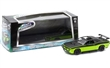 DODGE CHALLENGER RT RYCHLE A ZB�SILE FAST & FURIOUS 2014 GREENLIGHT 86230