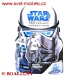 STAR WARS HOTH REBEL TROOPER No.42