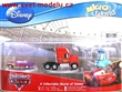 DISNEY MICRO WORLD CARS 3