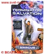 TERMINATOR SALVATION - MARCUS  15 CM