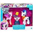 MY LITTLE PONY FRIENDSHIP IS MAGIC PRINCESS CADANCE A SHINING ARMOE