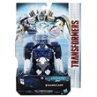 TRANSFORMERS ALLSPARK TECH BARRICADE