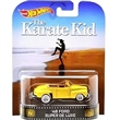 HOTWHEELS AUT��KO FORD SUPER DE LUXE 1948 KARATE KID