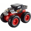 HOT WHEELS MONSTER TRUCK REW TREDZ BONE SHAKER