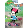 HOTWHEELS AUTÍČKO DISNEY MINNIE MOUSE