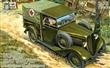 POLSKI FIAT 508 / III AMBULANCE