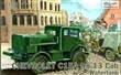 CHEVROLET C15A No. 13 CAB WATERTANK