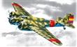 SB 2M-100 SPANISH AIR FORCE BOMBER