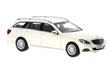 MERCEDES-BENZ E-CLASS T-MODEL S212 2013 WHITE