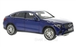 MERCEDES-BENZ GLC COUPE C253 BLUE
