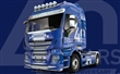 IVECO HIWAZ 40 TH ANNIVERSARY IVECO
