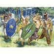 GAULS WARRIORS