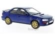 SUBARU IMPREZA WRX RHD 1995 BLUE
