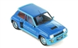 RENAULT 5 TURBO 1 1981 BLUE