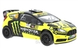 FORD FIESTA RS WRC #46 V. ROSSI - C.CASSINA MONZA RALLY 2015