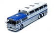 AUTOBUS GREYHOUND SCENICRUISER 1956