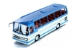 AUTOBUS MERCEDES-BENZ O302-10R 1972 BLUE / WHITE