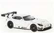 MERCEDES-BENZ AMG GT3 RACE VERSION 2017 WHITE