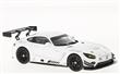 MERCEDES-BENZ AMG GT3 RACE VERSION 2017 WHITE