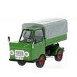 MULTICAR M22 1965 GREEN