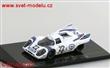 Porsche 917K No.22 H. Marko-G. Van Lennep winner Le Mans 1971