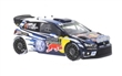 VOLKSWAGEN POLO R WRC No.1 OGIER / INGRASSIA RALLY MONTE CARLO 2016