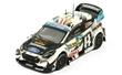 FORD FIESTA WRC #43 K. BLOCK-A. GELSOMINO RALLY RAAC CATALUNHA 2018