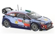 HYUNDAI i20 WRC No. 6 PADDON / MARSHALL RALLYE AUSTRALIEN 2018