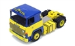 SCANIA LBT 141 196 BLUE/ YELLOW