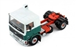 VOLVO F10 1983 WHITE / GREEN / RED